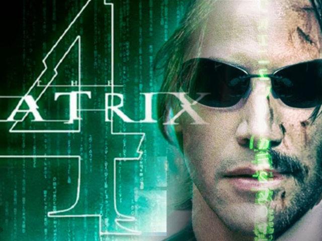 """""""Matrix 4"""" adelanta su estreno en plena pandemia"""