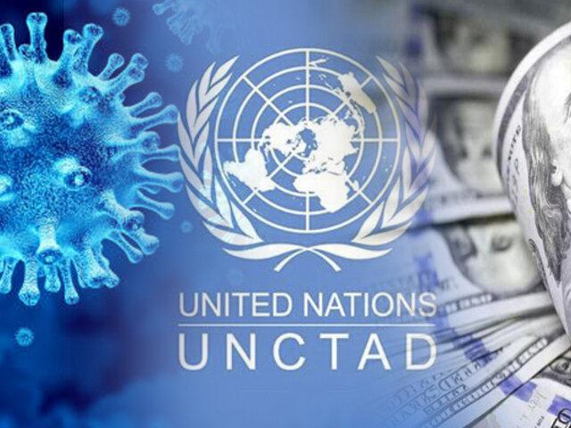 El comercio mundial empieza a mejorar, según la ONU