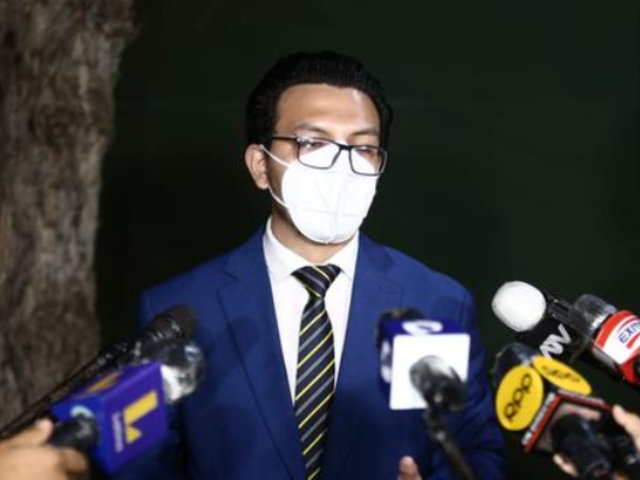 Violación grupal en Surco: CAL inició proceso contra abogado de uno de los acusados