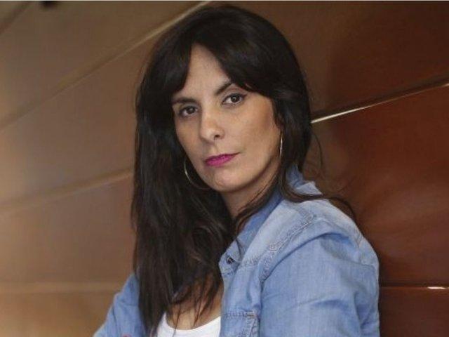 Carla García anunció su precandidatura al Congreso por el Apra