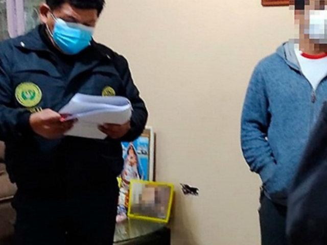 'La Nueva Crema': allanan inmuebles vinculados a banda que explotaba sexualmente a menores