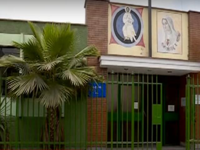 SMP: delincuentes roban parroquia y se llevan hasta las biblias