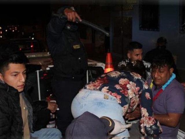 Covid-19: pese a restricciones celebran cumpleaños y baby shower en La Libertad
