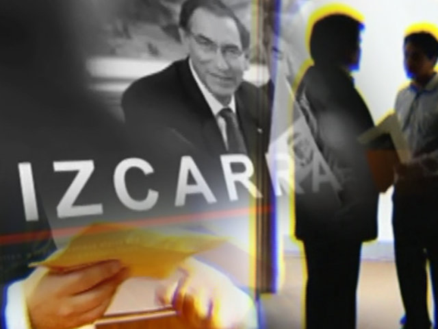¡Exclusivo! Conozca los detalles de cómo Hernández entregó los sobornos al presidente Vizcarra