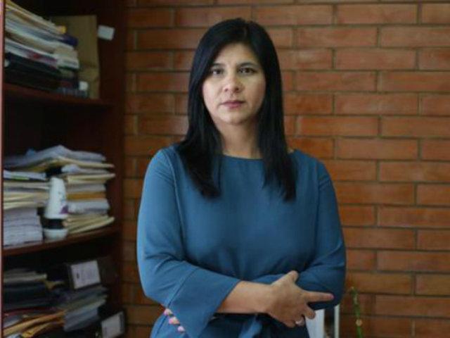 Caso Lava Jato: procuradora ad hoc defenderá al Estado en investigación contra Martín Vizcarra
