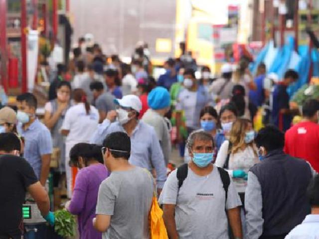 Elecciones 2021: ¿qué proponen los candidatos para combatir el coronavirus en Perú?