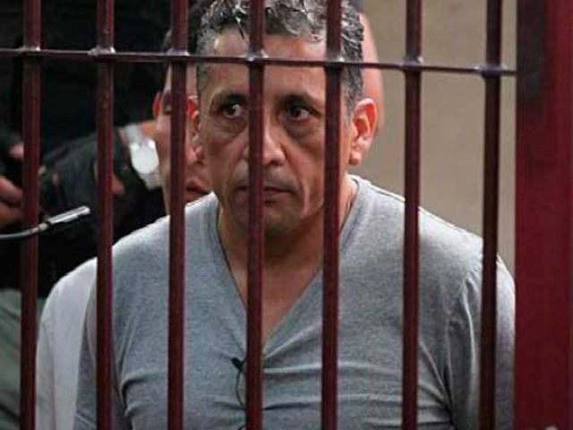 Antauro Humala: Poder Judicial rechaza habeas corpus presentado a su favor