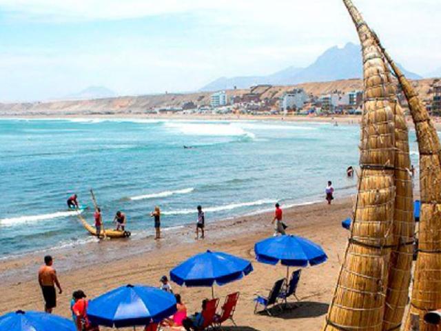 La Libertad: restringirán acceso a playas durante fin de semana