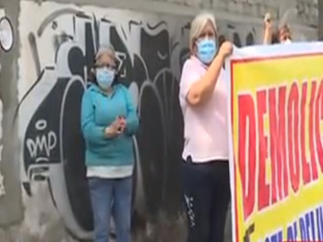 SMP: vecinos exigen la demolición del exterminal de Fiori tras el aumento de feroces asaltos