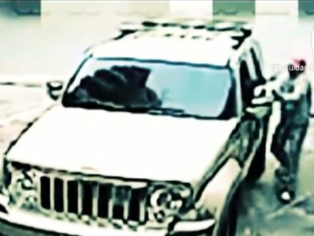 Robo de vehículos: ¿qué hacer si somos asaltados?