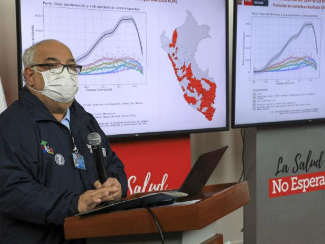 Difteria en Perú: confirman primer caso que no se había detectado en 20 años