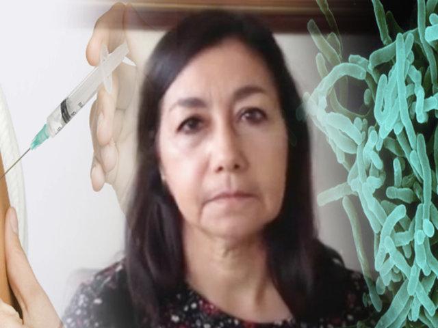 ¿Qué es la Difteria y cuáles son sus síntomas?: después de 20 años se registra caso en el Perú