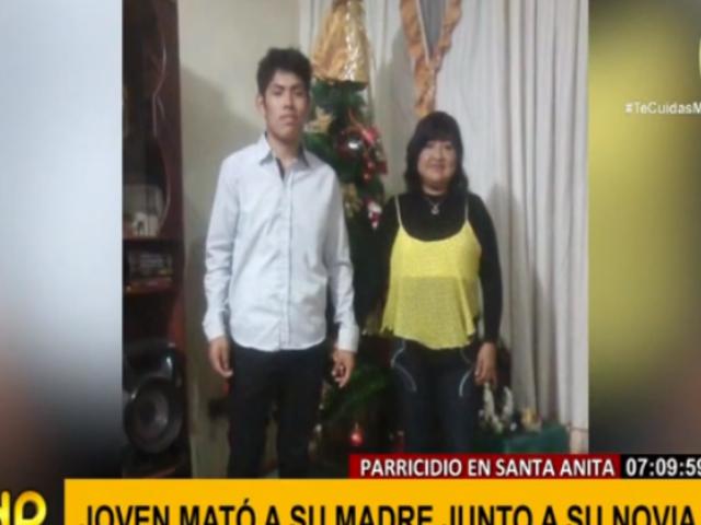 Santa Anita: tras dos años, detienen a sujeto por presunto crimen de su madre