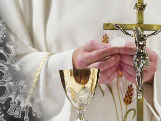 ¿Obispos del Perú reabrirán iglesias para celebrar misas?