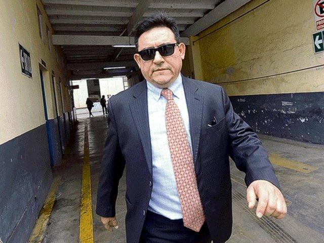 Juez de Tarapoto prohíbe a la Fiscalía y PNP seguir  investigando a 'Eteco' por narcotráfico