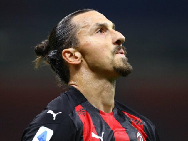 Zlatan Ibrahimovic podría quedar suspendido 3 años por quebrar reglas de FIFA y UEFA