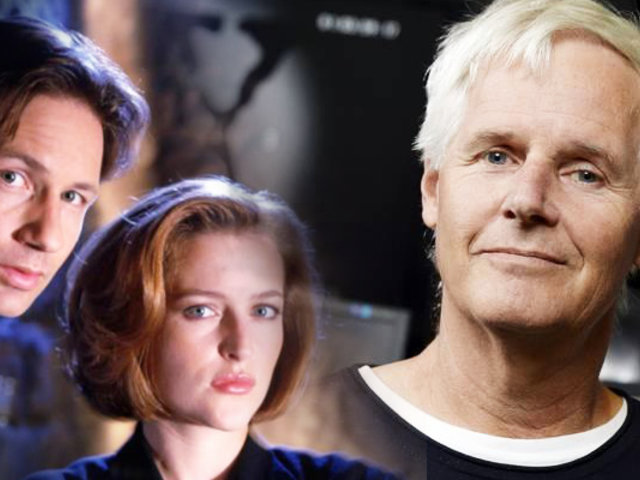 Creador de X-Files lamentó haber dejado historias sin resolver