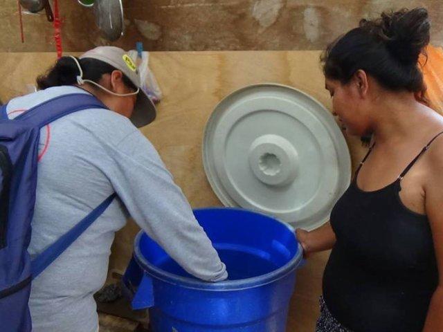 Minsa destacó que no hay casos confirmados por dengue en Lima