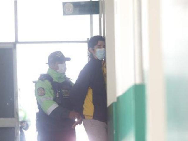 Violación colectiva en Surco: acusados fueron trasladados al penal de Lurigancho