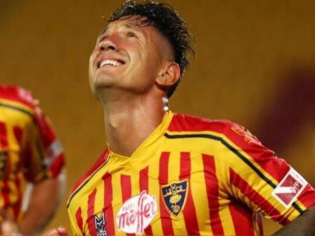 Familia de Gianluca Lapadula celebró su convocatoria a la Selección Peruana