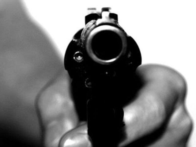 Sicario continúa extorsionando y mandando a matar pese a estar en prisión