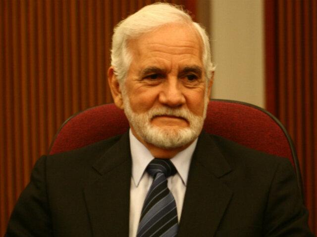 Ricardo Blume: fallece destacado actor peruano a los 87 años en México