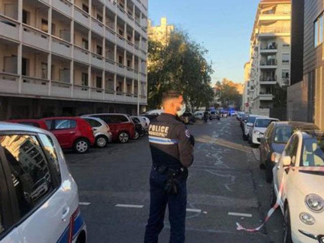 Sacerdote ortodoxo fue baleado por un desconocido cerca a una iglesia en Francia