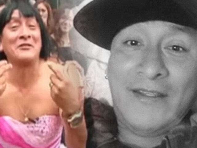 """Falleció """"La Bibi"""" tras sufrir un paro cardíaco por secuelas del coronavirus"""
