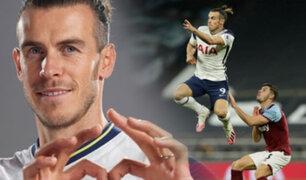 """Confesiones de Gareth Bale: """"los extraterrestres son 100% reales"""""""