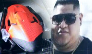 ¡Exclusivo! Nuevo rostro del narcotráfico y extorsiones en el Callao