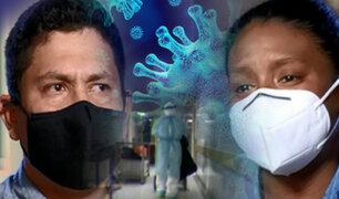 ¡Vía crucis médico! Clínica negó atención a embarazada por tener coronavirus