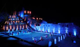 ¡IMPRESIONANTE! Así fue la ceremonia de reapertura de Machu Picchu [FOTOS]