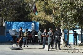 Afganistán: 19 estudiantes fueron asesinados en la Universidad de Kabul