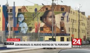 """Proyecto """"Arcoíris"""" planea ejecutarse en otros puntos de la ciudad"""