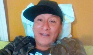 Restos mortales de cómico Miguel Campos fueron llevados al cementerio
