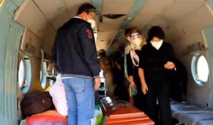 Cajamarca: hombre mutiló dedos y asesinó a mujer con un machete