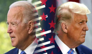 EN VIVO | Elecciones en EEUU | Biden y Trump se juegan la Presidencia en un recuento ajustado en cinco estados