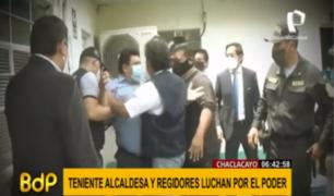 Chaclacayo: pugna por el poder deja al distrito en el caos