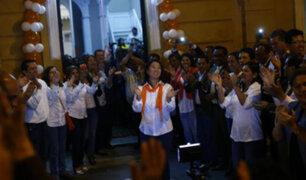Caso Odebrecht: rechazan recurso que buscaba excluir de investigaciones a Fuerza Popular