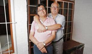 """Óscar Ugarteche tras rechazo de su matrimonio igualitario: """"Voy a pelear hasta el final"""""""