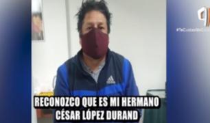 SJM: capturan a presunto ladrón que se llevó auto empujándolo en Surco