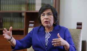Lesdema sobre caso Ugarteche: TC perdió la oportunidad de afirmar principio de igualdad