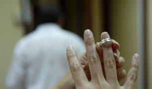 Sunarp: Inscripciones para tramitar divorcios aumentaron durante la pandemia