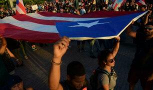 """Puerto Rico: ciudadanos dicen """"Sí"""" a convertirse en un estado de EEUU"""