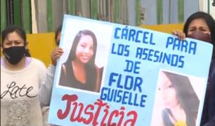 VES: madre de joven asesinada denunció liberación de uno de los implicados en crimen