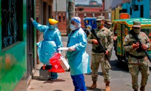 Minsa confirma cuatro nuevos casos de difteria en Lima