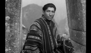 [FOTOS] Martín Chambi: Google rinde homenaje a célebre fotógrafo peruano