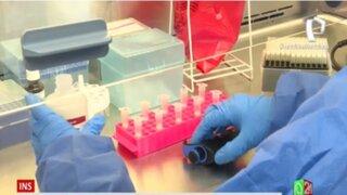 Científicos peruanos crean prueba molecular para detectar presencia del dengue