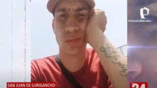 Matan de varios disparos a mototaxista venezolano en SJL