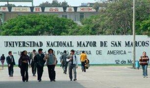 UNMSM ocupó el primer lugar en producción científica de universidades peruanas